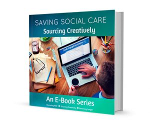 Sourcing Creatively E-Book